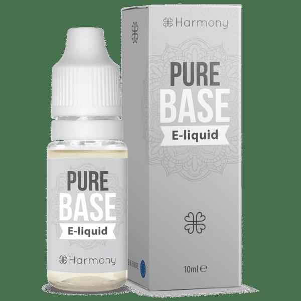 Product image of Harmony E-liquid 300mg CBD - Base (10ml)