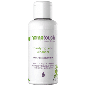 Product image of Hemptouch purifying face cleanser for the problem skin (100 ml)