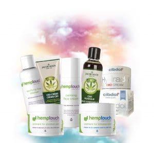 cbd-huidverzorging